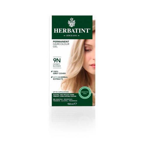 Herbatint haarkleuring - 09n honingblond