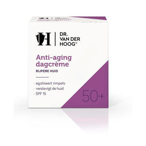 Anti-Age 50plus dagcreme