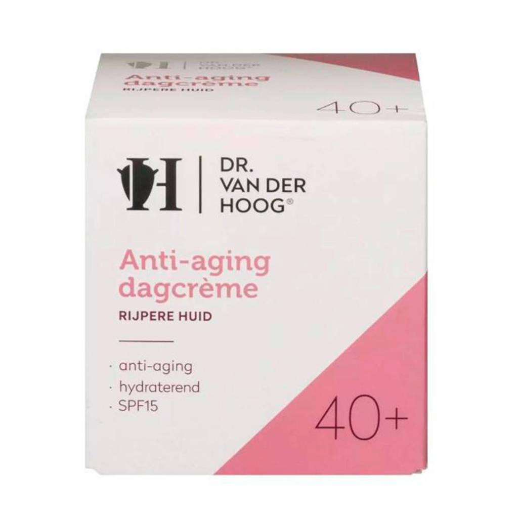 Dr. van der Hoog Anti-Age 40plus dagcreme