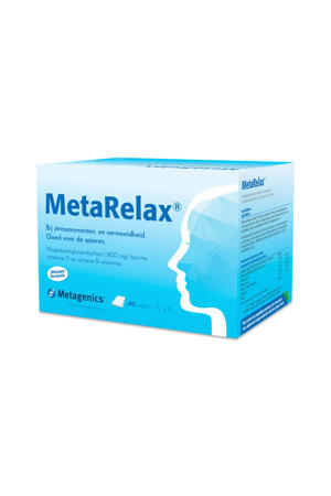 MetaRelax sachets