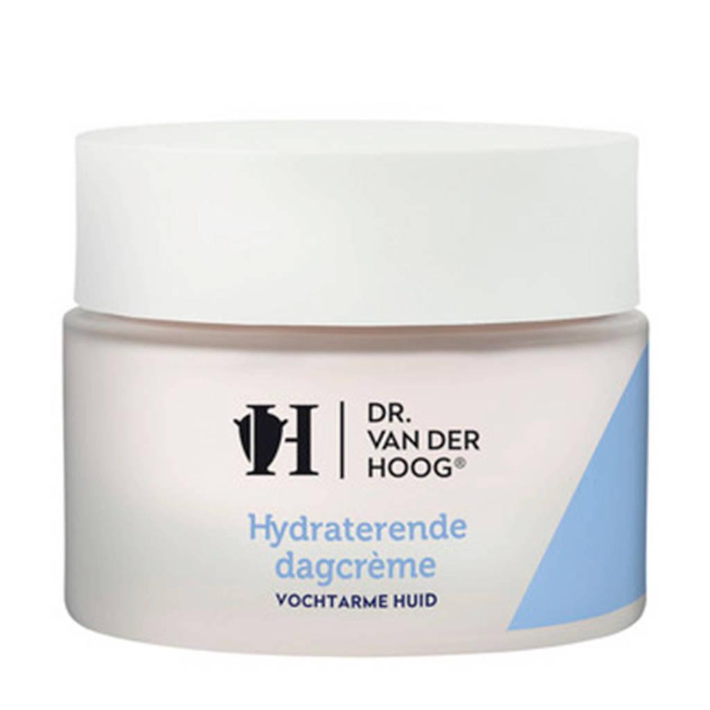 Dr. van der Hoog Hydraterende dagcrème