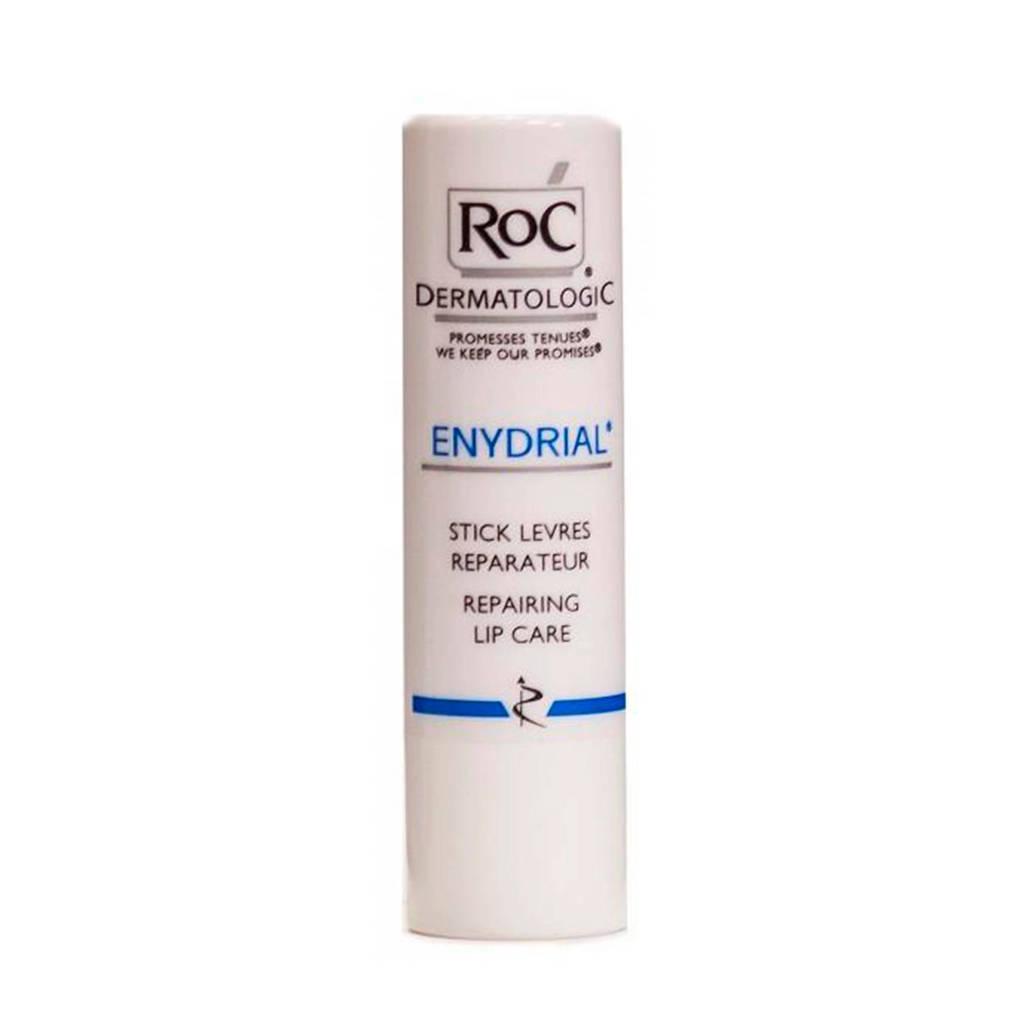 Roc Enydrial Repairing lippenbalsem, Transparant