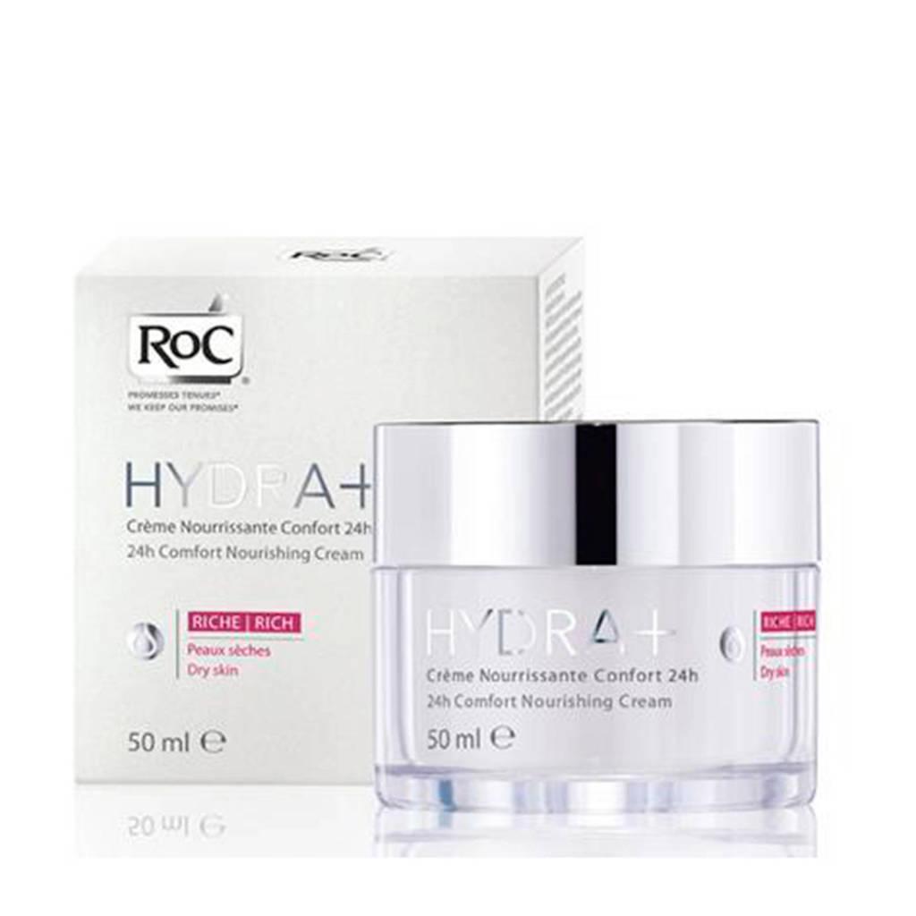 Roc Hydra + Nourishing dagcrème