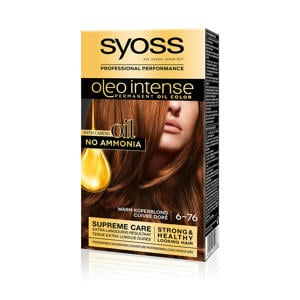 Color Oleo Intense 6-76 Warm Koperblond 1 stuks