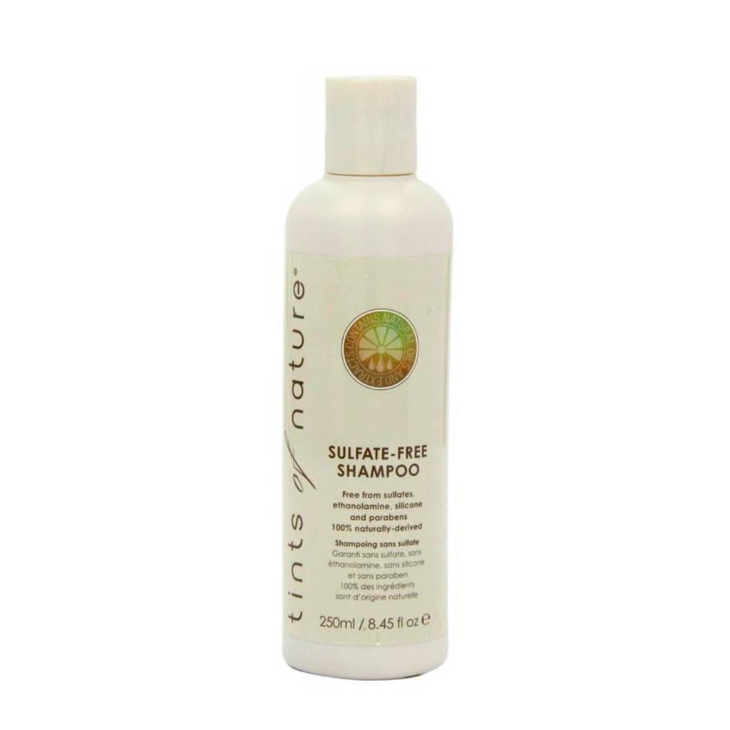 Tints of Nature Sulfate-Free shampoo