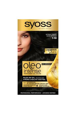 Color Oleo Intense 1-10 Intens zwart 1 stuks