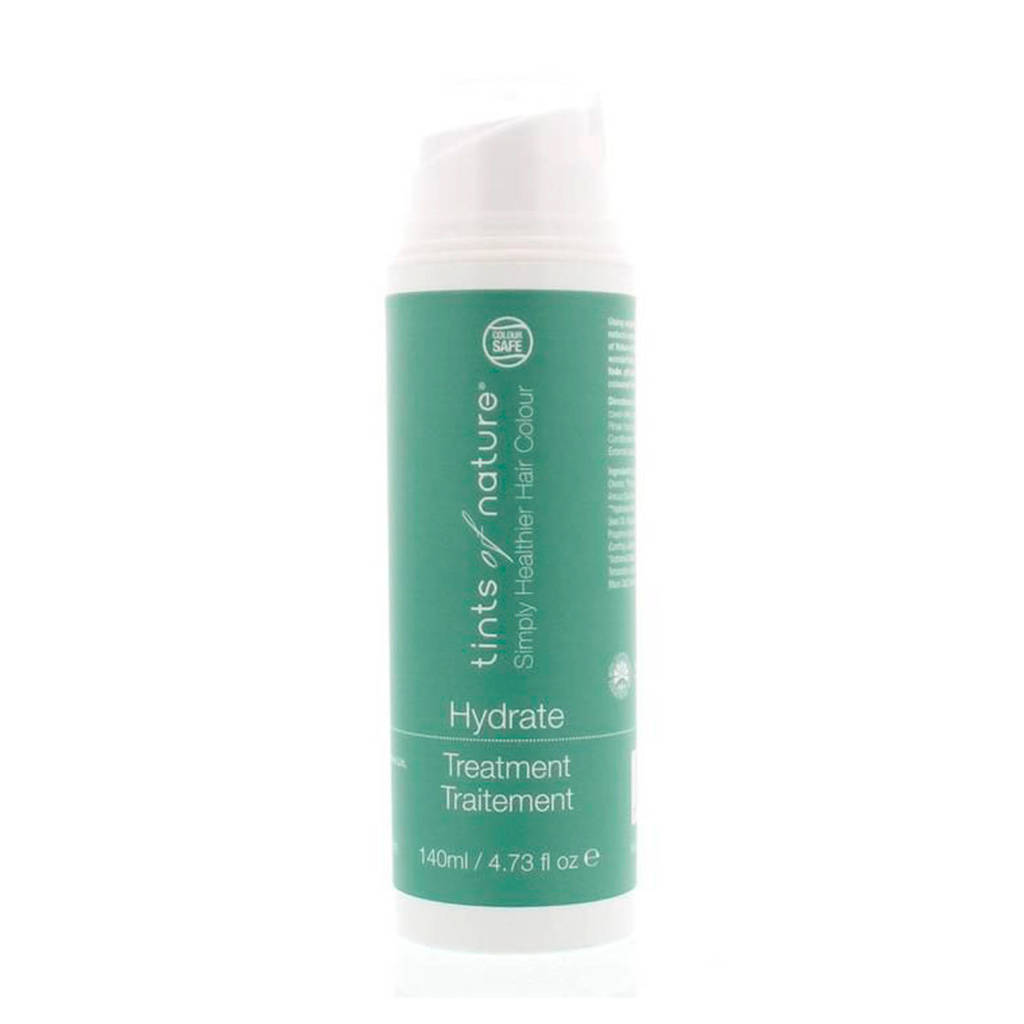 Tints of Nature Hydrate Treatment haarserum