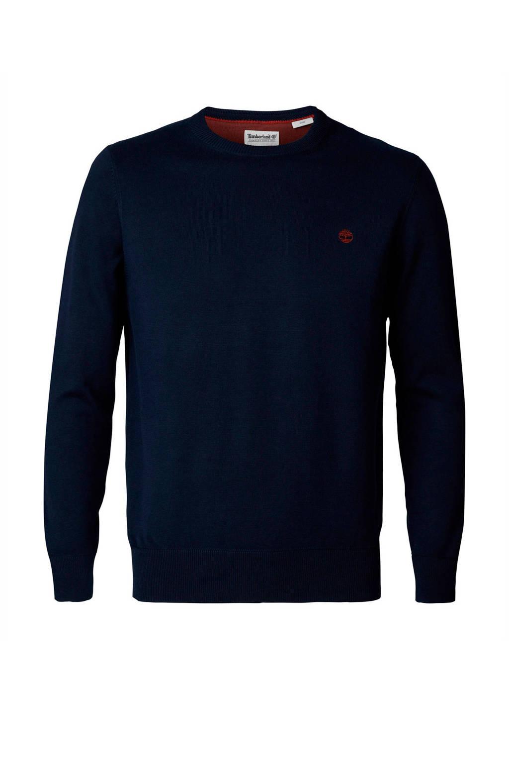 Timberland sweater marine, Marine