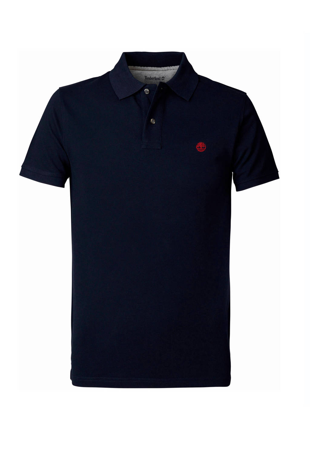 Timberland regular fit polo, Marine