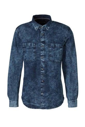 XL Angelo Litrico slim fit overhemd