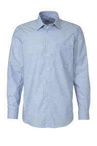 C&A XL Angelo Litrico overhemd, Blauw