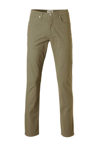 broek arizona classic straight