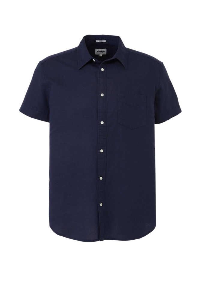 Paars Heren Overhemd.Heren Overhemden Bij Wehkamp Gratis Bezorging Vanaf 20