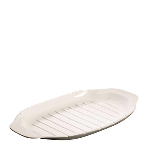 Villeroy & Boch BBQ Passion serveerschaal (22x42 cm) kopen