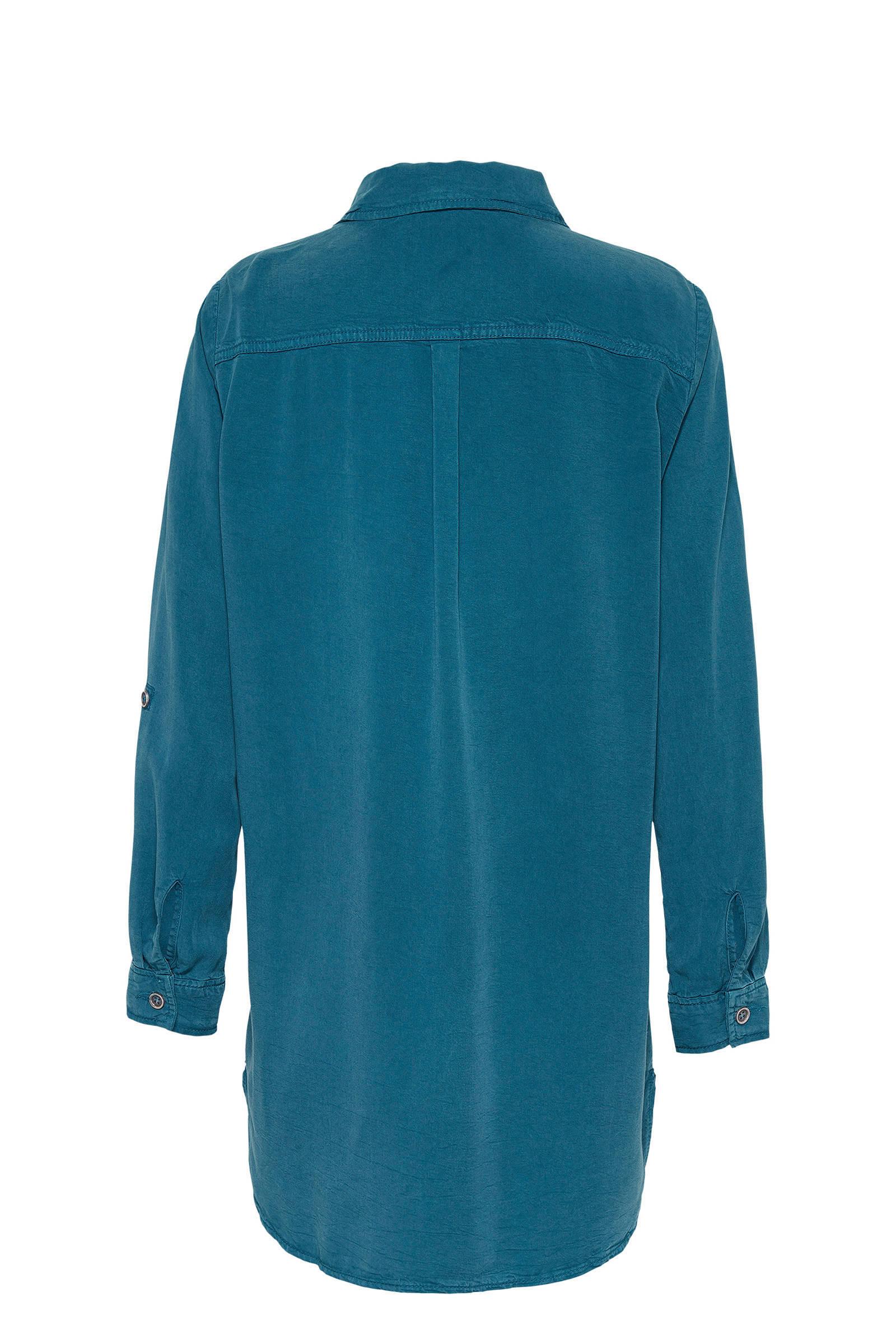 petrol Didi petrol Didi blouse Didi blouse petrol blouse Didi petrol Didi blouse blouse petrol Didi 5rYqSYfRv