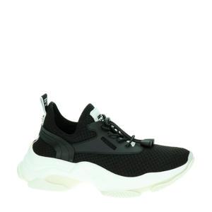 Match dad sneakers zwart