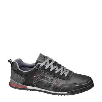 sneakers donkergrijs