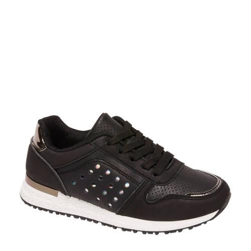 Graceland sneakers zwart