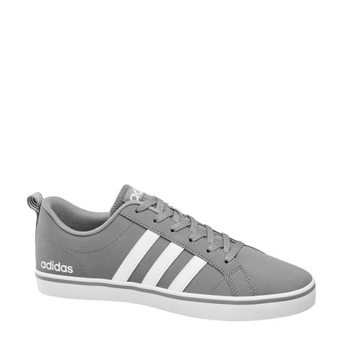 adidas VS Pace sneakers grijs-wit