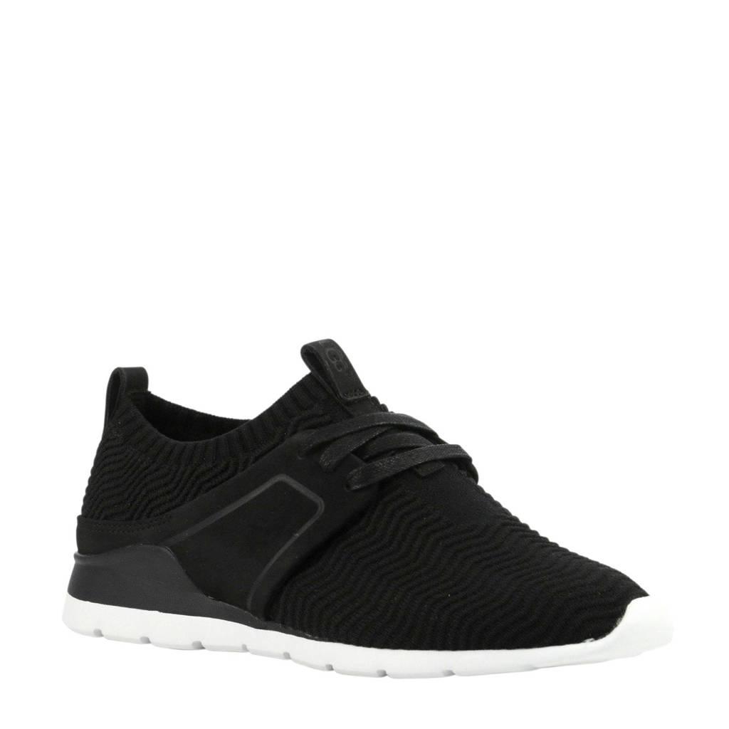 UGG  Willow sneakers zwart, Zwart