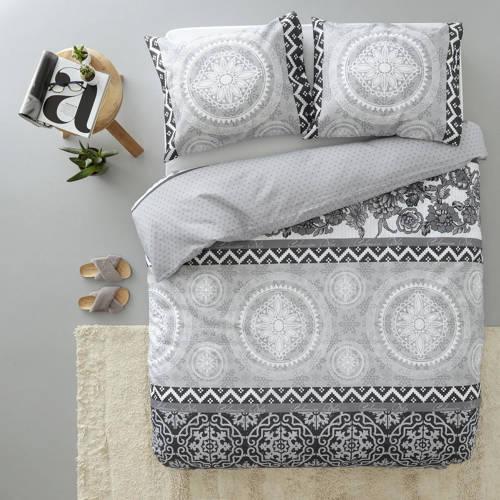 Sleeptime katoenen dekbedovertrek 1 persoons kopen