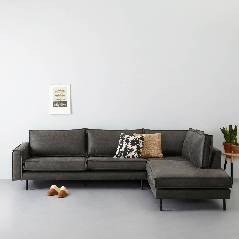 Hoekbank Chaise Lounge.Hoekbanken Bij Wehkamp Gratis Bezorging Vanaf 20