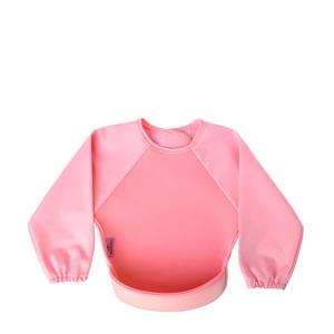 mouwslab roze