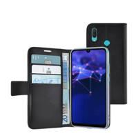 Azuri Wallet Magneet Huawei P Smart (2019) Book Case, Zwart