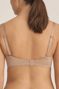 PrimaDonna strapless beugelbh Every Woman donkerbeige, Donkerbeige