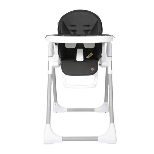 Topmark verstelbare kinderstoel zwart kopen