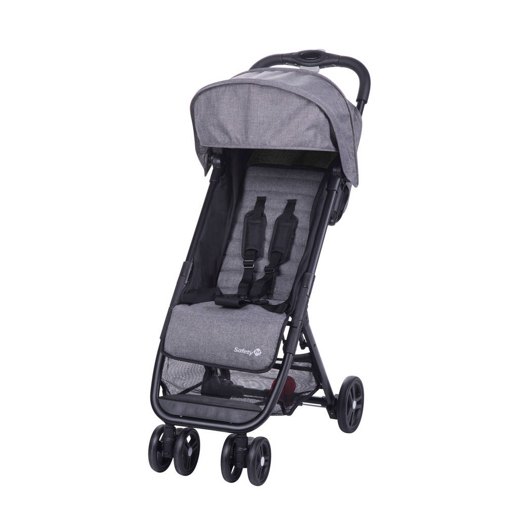 Safety 1st Teeny buggy grijs, Grijs