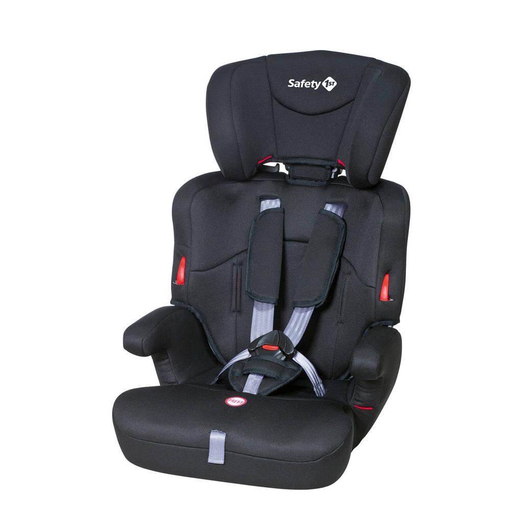 Safety 1st Eversafe autostoeltje, Zwart