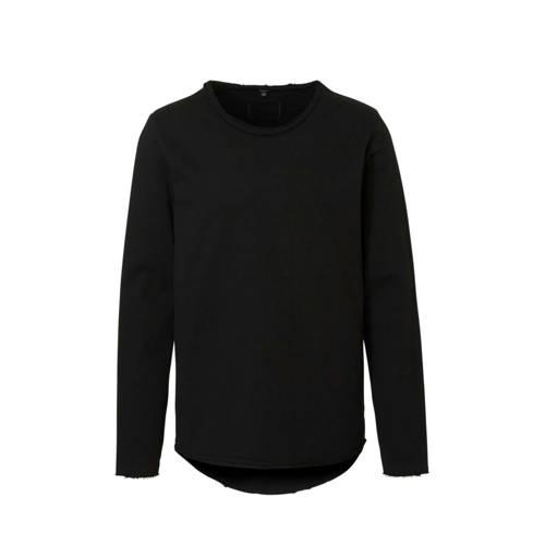 Tigha trui Milo zwart