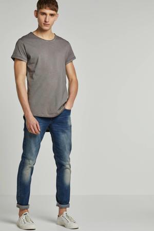 T-shirt Milo kaki