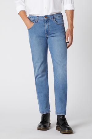straight fit jeans Arizona fuse blue