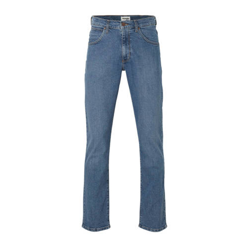 Wrangler straight fit jeans Arizona fuse blue