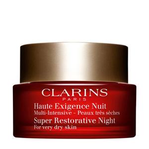 Super Restorative  nachtcrème - 50 ml