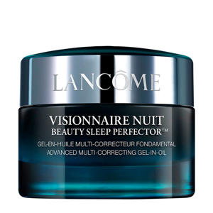 Visionnaire Advanced Multi-Correcting Rich Gel-in-Oil nachtcrème - 50 ml