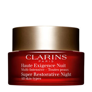Super Restorative  nachtcrème - 50 ml