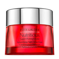 Estée Lauder Super-Pomegranate Radiant Energy Moisture nachtcrème - 50 ml