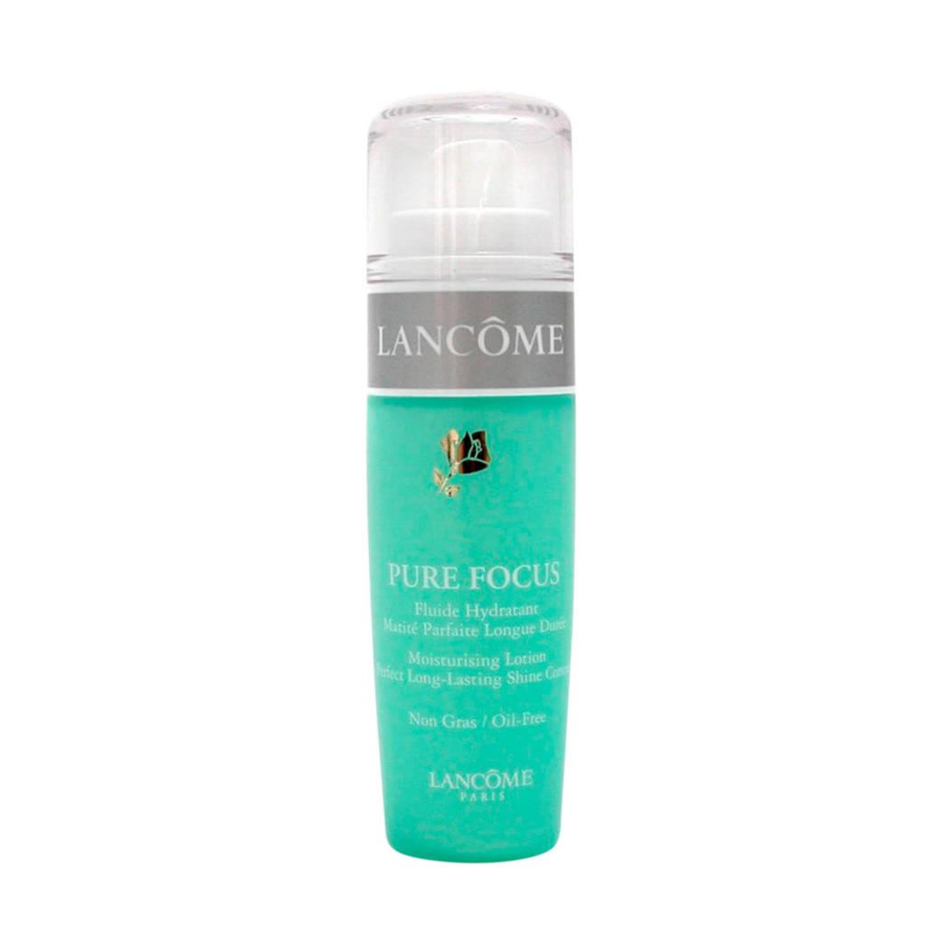 Lancome Pure Focus Fluide Hydratant dagcrème - 50 ml