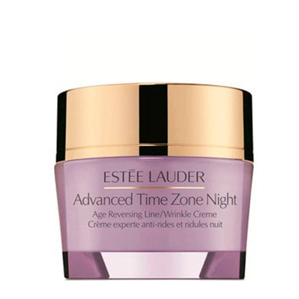 Estée Lauder Advanced Time Zone Night gezichtscrème - 50 ml