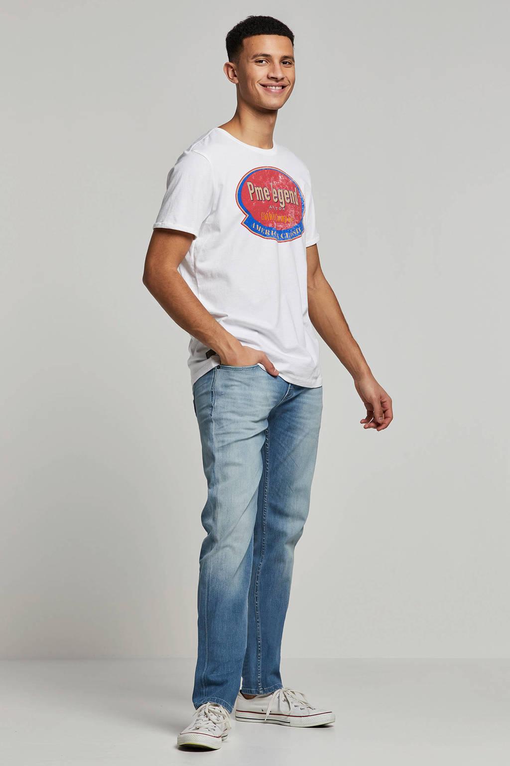 PME Legend regular fit jeans, Light denim