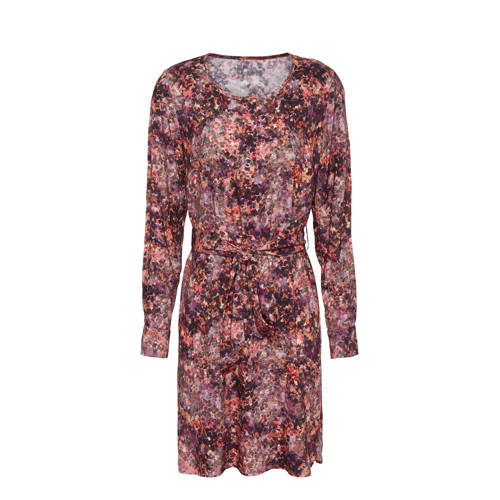Didi jurk met allover print