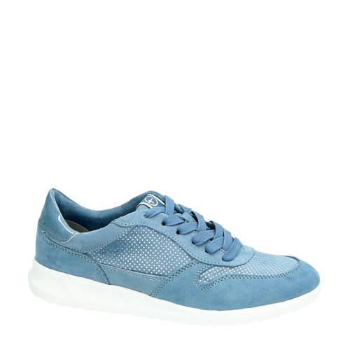 Tamaris sneakers blauw