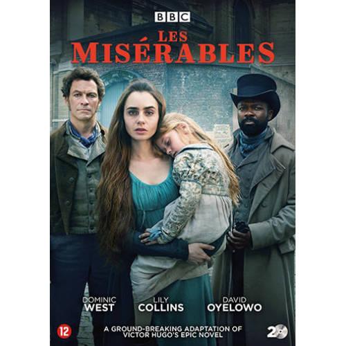 Les miserables (DVD) kopen