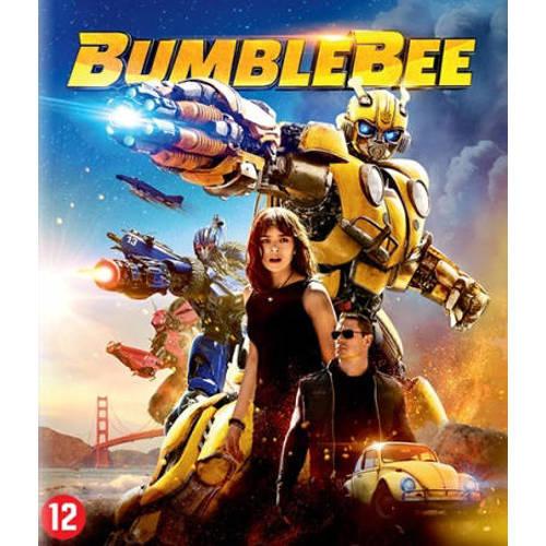 Transformers Bumblebee, (Blu-Ray) BILINGUAL -CAST: HAILEE STEINFELD, JOHN CENA. Blu-Ray