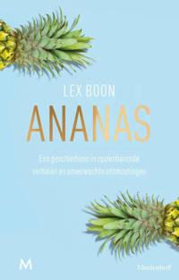 Ananas - Lex Boon