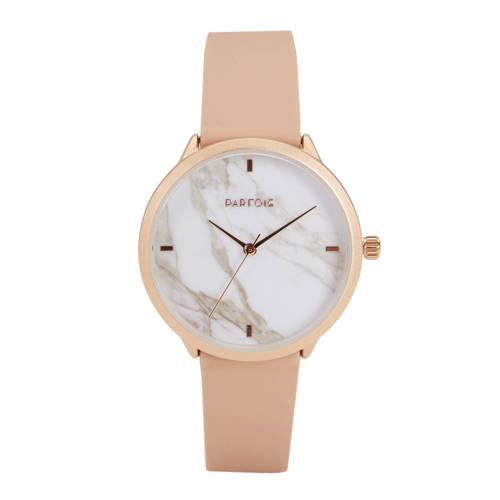 Parfois horloge beige kopen