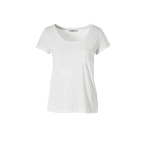 Soaked In Luxury T-shirt wit kopen